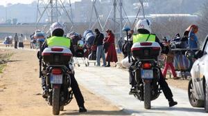 Investigan a Policías Locales de Sevilla por cobrar tasas y retirar multas