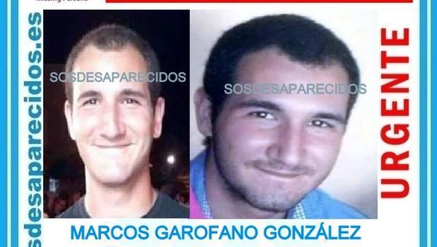 Localizado en buen estado de salud el joven desaparecido en Sevilla