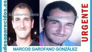 Se busca a un joven de 23 años desaparecido en Sevilla