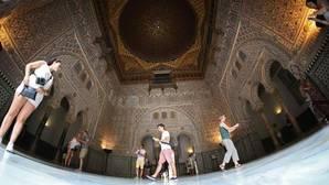 La plantilla del Alcázar da una tregua a Espadas y suspende las movilizaciones
