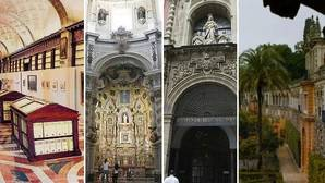 La Noche en Blanco de Sevilla: más de 140 actividades para disfrutar