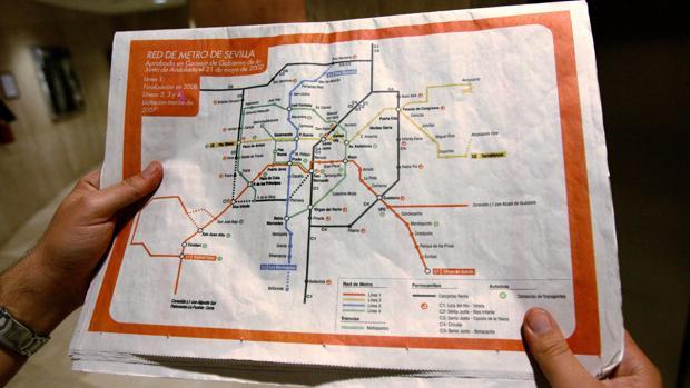 El PSOE dice que la red de metro es «irrenunciable» y pasa la patata caliente al Gobierno central