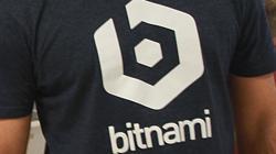 Logo de Bitnami