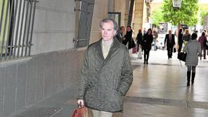 El juez de los ERE, Álvaro Martín, se marcha a final de año