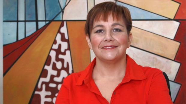 María de la O Rodríguez Martín ha perdido 60 kilos en seis meses