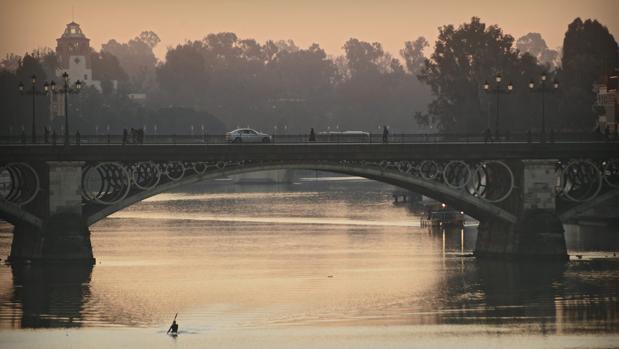 La ciudad comenzará a sumirse en el otoño esta semana