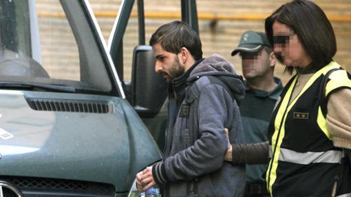 Miguel Carcaño fue sometido a la prueba del test de la verdad