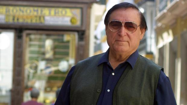 Paco Gandía