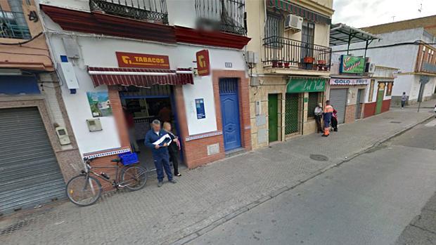 El estanco de Torreblanca que ha vendido el segundo premio de la Lotería Nacional