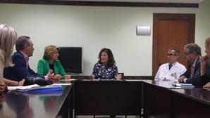 Salud confirma el cierre del ambulatorio de Huerta del Rey para noviembre, según el PP