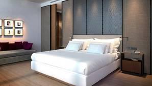 El Eurostars Torre Sevilla contará con 159 habitaciones con vistas únicas de la capital