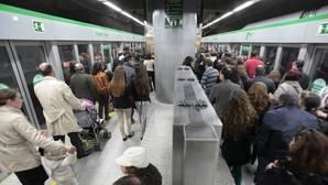 La Junta necesita 3.600 millones para construir las líneas 2, 3 y 4 del metro de Sevilla