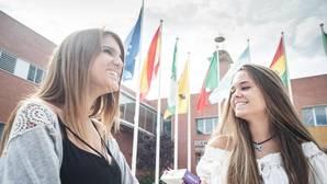 ¿A dónde se van a estudiar los Erasmus sevillanos?