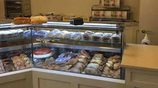 Las nuevas tiendas de Horno San Buenaventura no tendrán cafetería