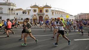 El Maratón de Sevilla, el segundo mejor de España
