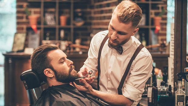 Las barberías que están de moda en Sevilla