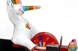 Mascota Curro de la Expo'92