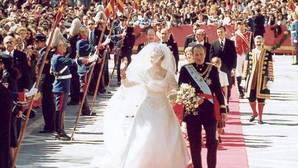 Juan Carlos I y Felipe VI: un repaso a 50 años de visitas a Sevilla