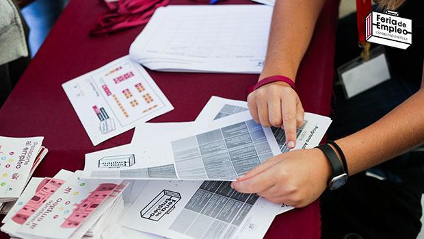 Cómo buscar empleo si eres estudiante o graduado