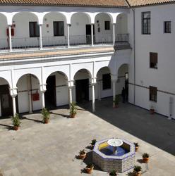 Cinco millones de euros ha costado la rehabilitación de la Casa de los Artistas