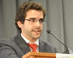 El abogado Eduardo Ranz