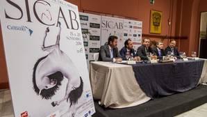 El cartel del Sicab 2016, polémico y sin pagar