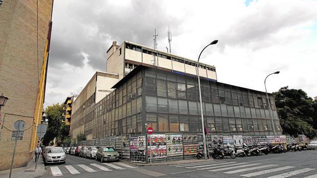 La comisaría de La Gavidia está cerrada desde 2003