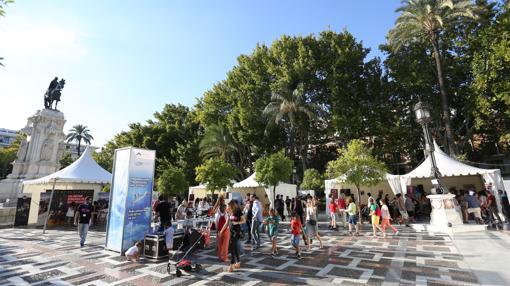 El Ayuntamiento trabaja en el servicio wifi público, esencial para el turista