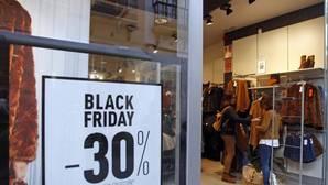 El «Black Friday» trae tres días de ofertas y comercios abiertos hasta la medianoche