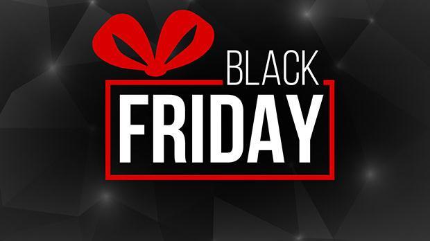 Los regalos de Navidad se adelantan con el Black Friday