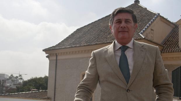 Manuel Pérez Fernández
