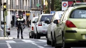 El «Black Friday» obliga a la Policía a montar un dispositivo de tráfico que evite el caos en Sevilla