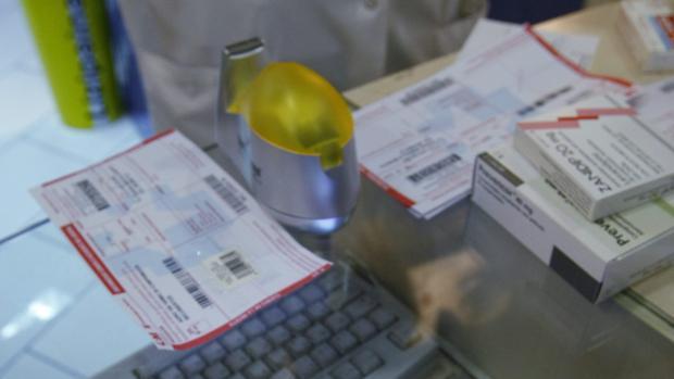 La red desarticulada en Sevilla empleaba a un grupo de personas drogodependientes para robar las recetas