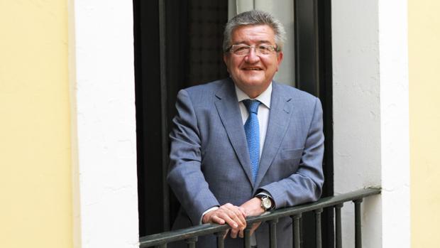 Juan Aguilera, gerente de Gaesco