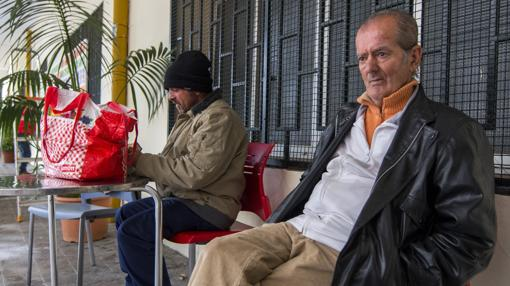 En Sevilla hay en torno a 440 indigentes y personas sin hogar