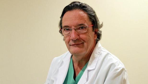 El doctor Manuel Martín