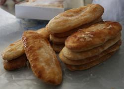 Dulces de San Andrés