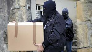 El jefe de la mafia georgiana detenido en Sevilla se escondía en Felipe II