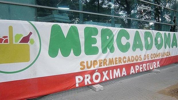 Mercadona abre nueva tienda antes de fin de año en Sevilla