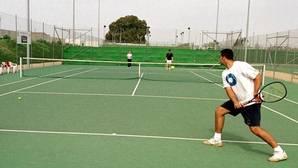 La red sobornaba a los jóvenes tenistas con teléfonos iphone para que se dejaran ganar