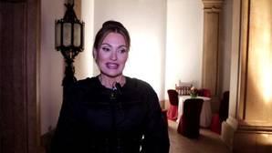 Ainhoa Arteta, la soprano vasca que vive las tradiciones sevillanas