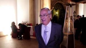 Ignacio Fernández Vial, el ingeniero que resucitó a la Nao Victoria