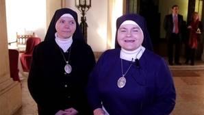 Comunidad de terciarias franciscanas del Pozo Santo