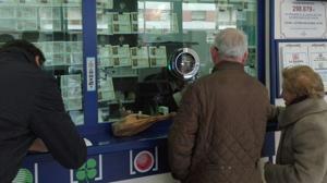 El segundo premio de la Lotería Nacional se vende en cuatro administraciones de Sevilla capital
