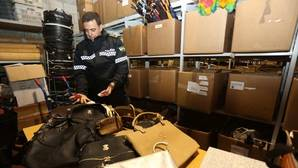 Los cinco principales motivos por los que no se aconseja comprar productos falsos ni imitaciones