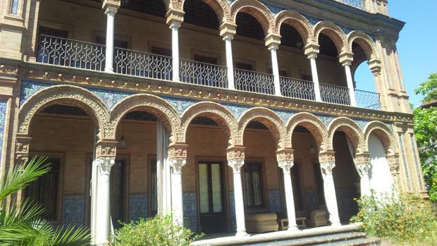 Casa Luca de Tena, valorada den 7 millones de euros