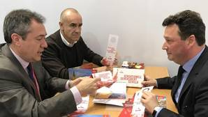 Sevilla refuerza su alianza con agencias de viajes alemanas para incrementar el turismo