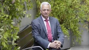 Manuel Cornax, nuevo presidente de los hoteleros de Sevilla