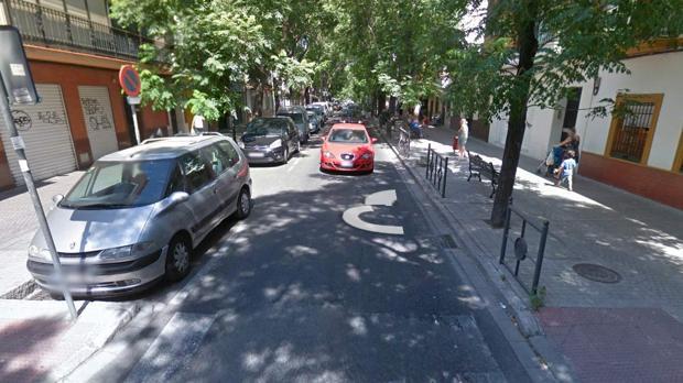 Cuatro heridos en una maniobra de un autobús en Afán de Ribera