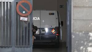 El padre del bebé ingresó este jueves en prisión